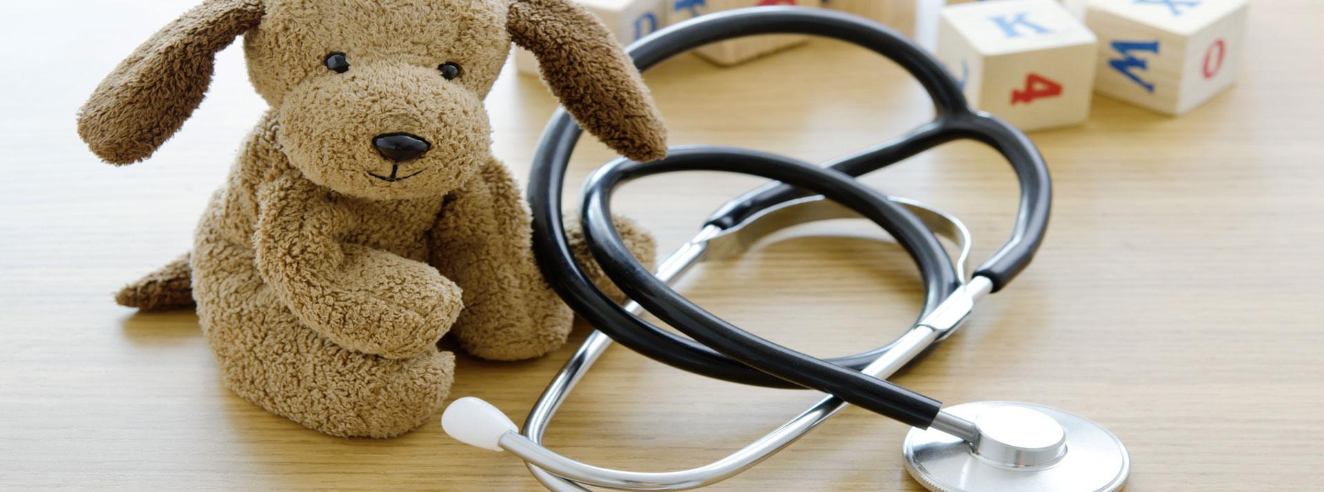 Corsi di area Pediatrica