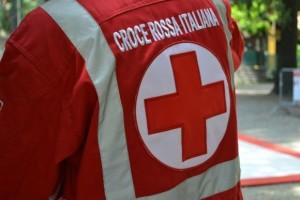 servizio di croce rossa