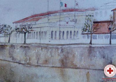 Sede Comitato Provinciale via Torretti Vicenza