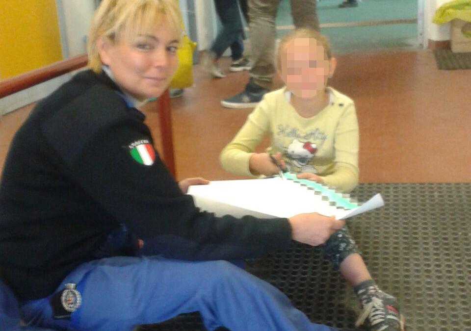Testimonianze dal Centro Italia
