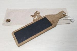 bomboniere solidali legno ardesia
